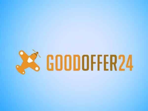 كود خصم موقع goodoffer24كوبون كل الكوبونات