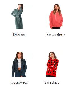 أجمل ملابس نسائية اجمل