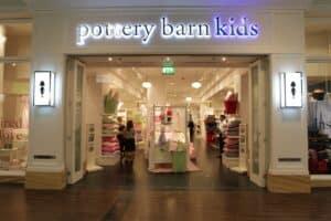 تسوق لطفلك بأمان من بوتري بارن للأطفال