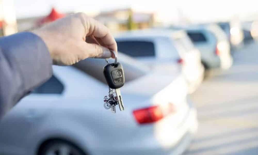 شراء سيارة مستعملة مفحوصة ومضمونة